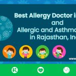 Best Allergy Doctor in Jaipur Allergic and Asthma Expert in Rajasthan India