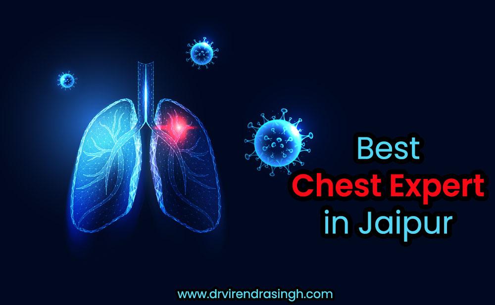 Best Chest Expert in Jaipur