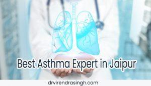 Best Asthma Expert in Jaipur