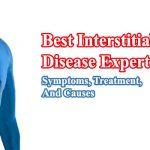 Best Interstitial Lung Disease Expert in Jaipur