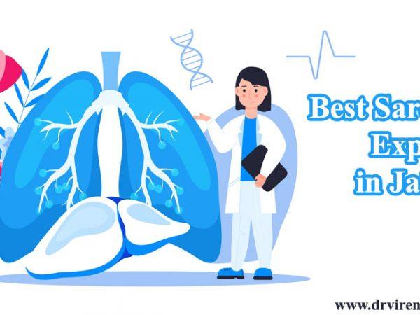 Best Sarcoidosis Expert in Jaipur