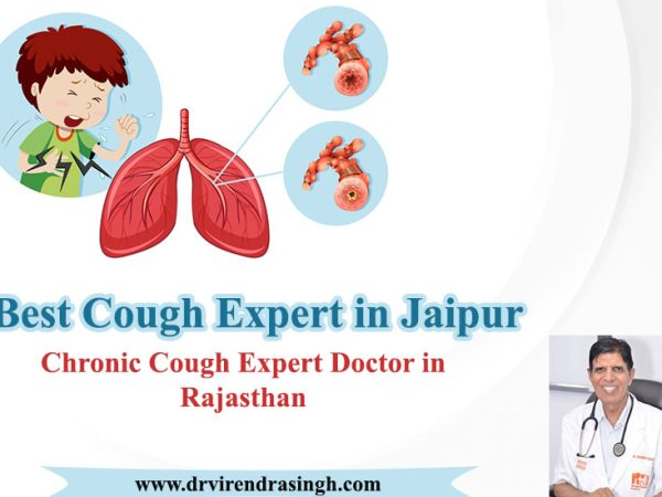 Best Cough Expert in Jaipur